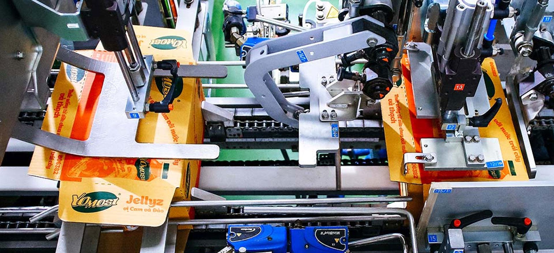 Tedmak Danışmanlık ve Makine